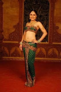 Pooja Chopra  Pictures rajakota rahasyam 005.jpg