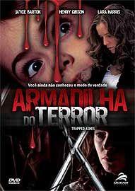 Filme Armadilha do Terror   Dual Áudio
