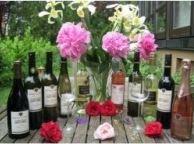 Rezension: Durbacher Winzergenossenschaft 2 Rotweine, 1 Rosé, 6 Weißweine und 1 Sekt Rosé