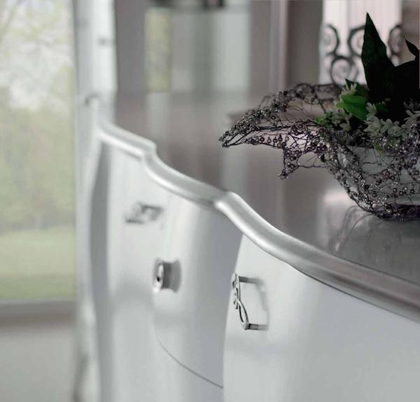 Guest post mobili in stile classico di qualit la gatta sul tetto - Zanini mobili grezzi ...