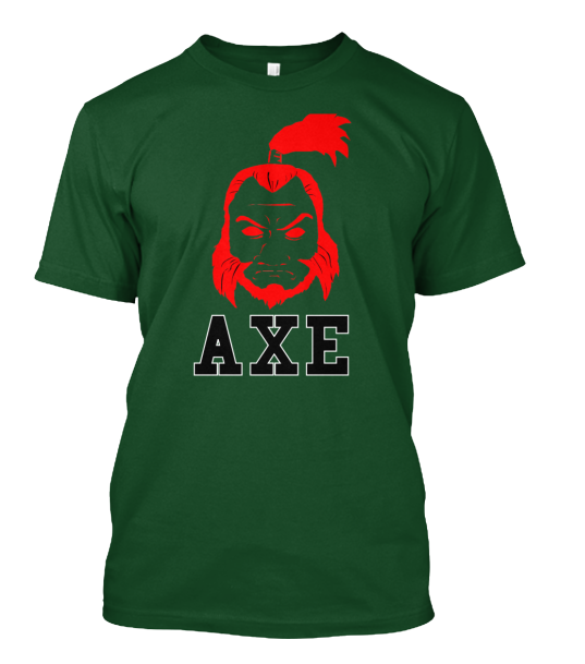 T Shirt Design Ideas Pinterest 6 diy t shirts every girl should try youtube Dota 2 Axe Green Color T Shirt Order Now