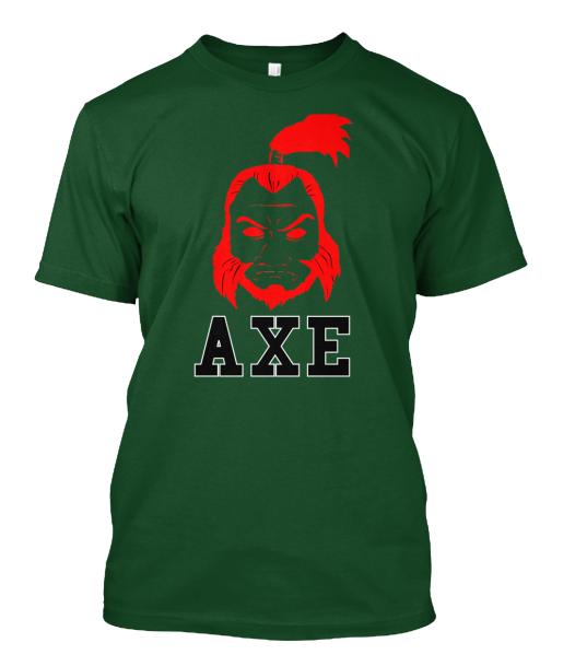 T Shirt Design Ideas Pinterest research t shirt design ideas using pinterest and evernote Dota 2 Axe Green Color T Shirt Order Now