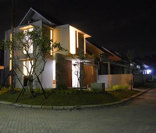 Foto Perumaha Citra Grand Semarang