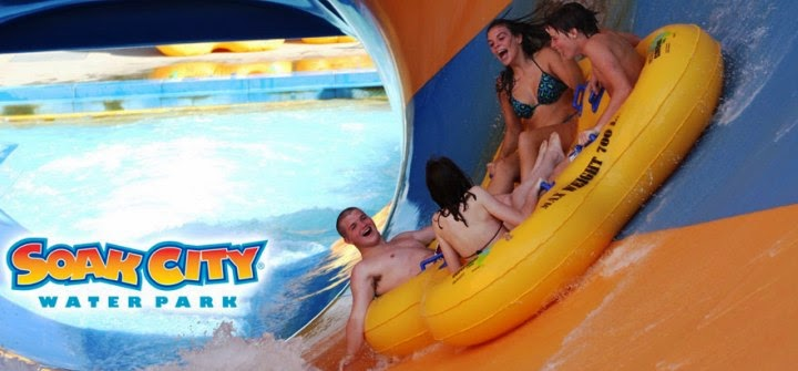soak city kings island water park