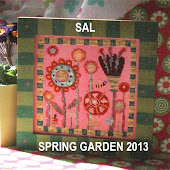 """SAL """"Summer Garden"""""""