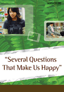 Sinopsis Several Questions That Make Us Happy
