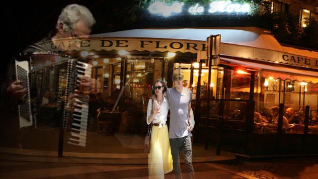 """О, Париж! блог Ирины Горячевой """"Ступени совершенствования"""""""