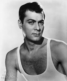 Tony Curtis, 2