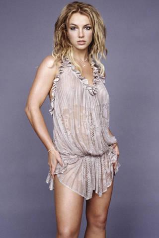 Britney Spear HD