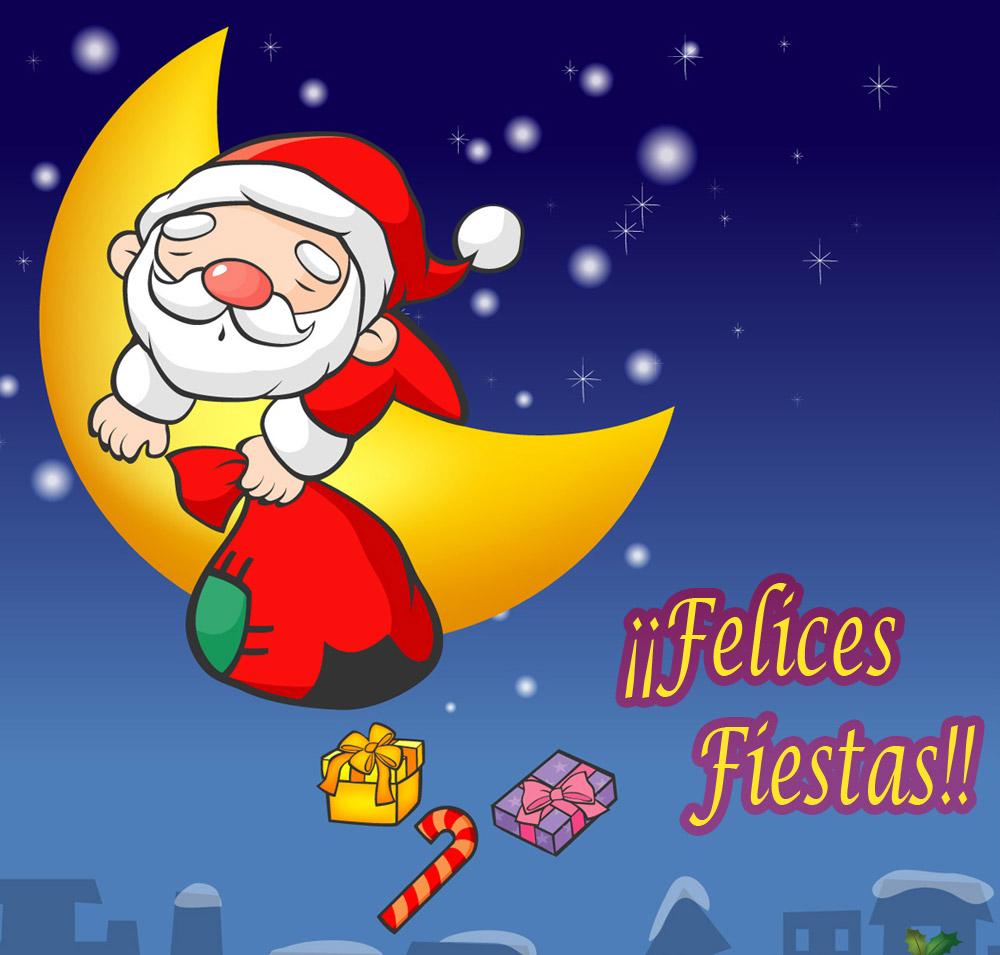 enviar postales de navidad gratuitas: