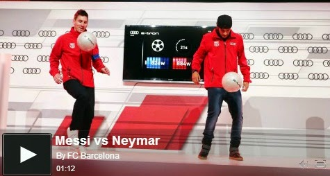 http://funkidos.com/videos-collection/amazing-videos/messi-vs-neymar