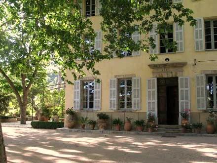 Carmen f gonz lez adoro las casas de la provenza - Casas rurales en la provenza ...