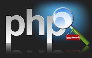 Pejelasan Bahasa Pemrograman PHP lengkap