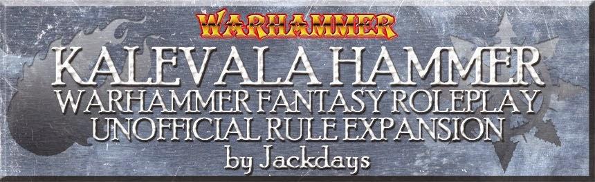 Kalevala Hammer
