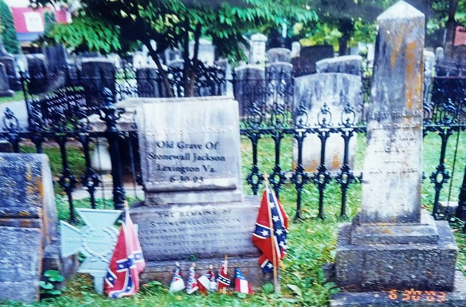 Reflections of An Uncommon Common Man: THE GRAVES OF ...