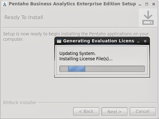 Pentaho Business Analytics Enterprise Edition 5.0.2 - Installation ...