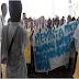 Unjuk Rasa Keprihatinan Mahasiswa UVRI Makassar
