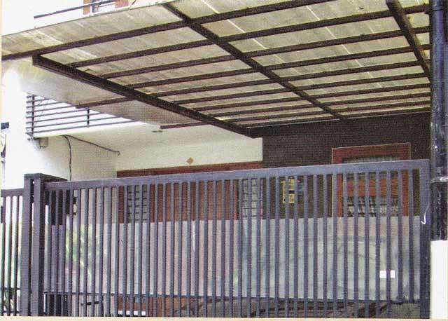 Canopy minimalis murah 7