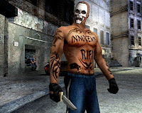 Manhunt 2 – Wii Manhunt2e