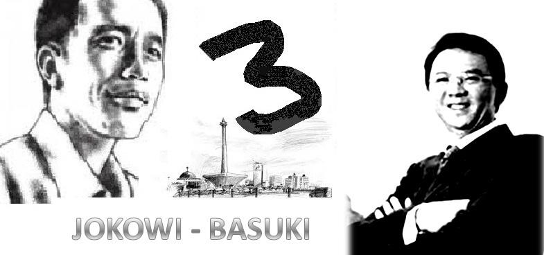 JOKOWI - BASUKI