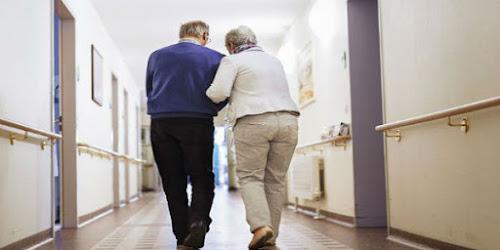 Idosa de 92 anos foge de asilo para ficar com amante! Confira...
