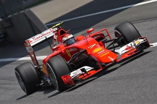 Gran Premio China 2015 Fórmula 1