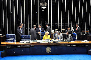 PEC da Zona Franca começa a tramitar no Senado