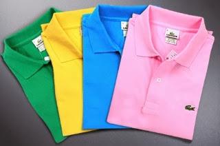 Fotos de Camisas Polo Masculinas