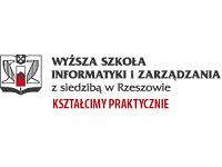 Logo Wyższej Szkoły Informatyki i Zarządzania