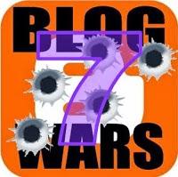 Blog Wars 7