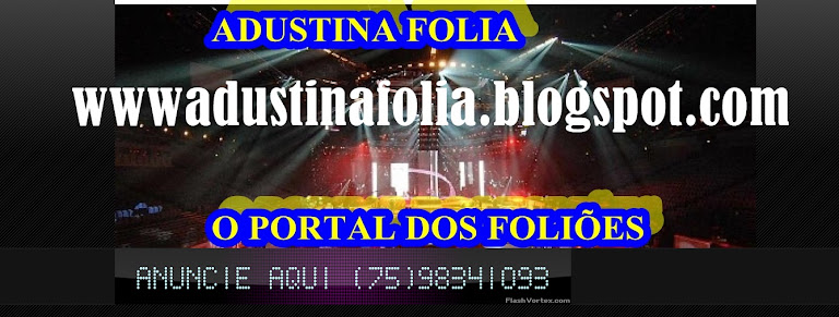ACESSE: ADUSTINA FOLIA