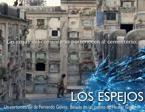 Proyección de cortos guatemaltecos de terror