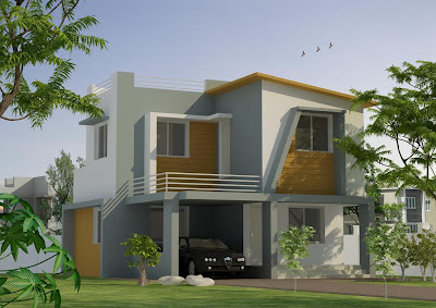 Kerala building construction beautiful 3 bedroom two 2 floor house