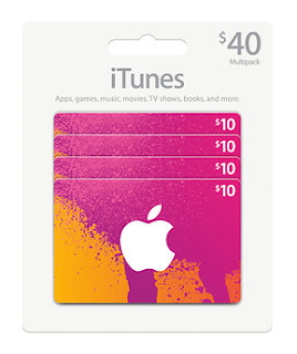 student gifts itunes gift cards