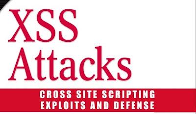 pengertian XSS attack dan jenis jenisnya