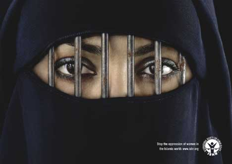 does islam oppress women essay What exactly do muslim women say about themselves in relation to the issue of  oppression in 2005, a world gallup poll[1] entitled, what.