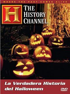 La Verdadera Historia de Halloween – DVDRIP LATINO