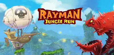 APK FILES™ Rayman Jungle Run APK v2.0.8 ~ Full Cracked