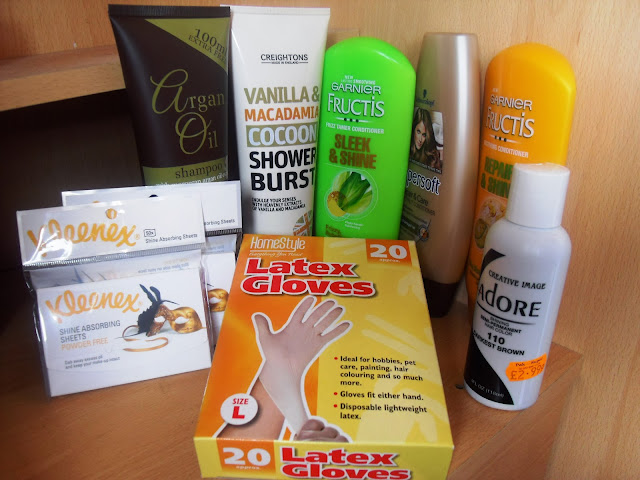 99p Store, Home Bargains and Pak Cosmetics Haul