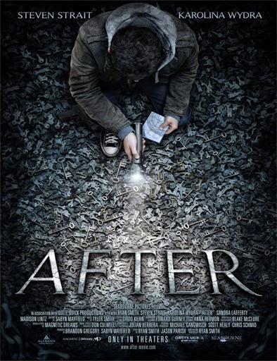Ver After (2012) Online