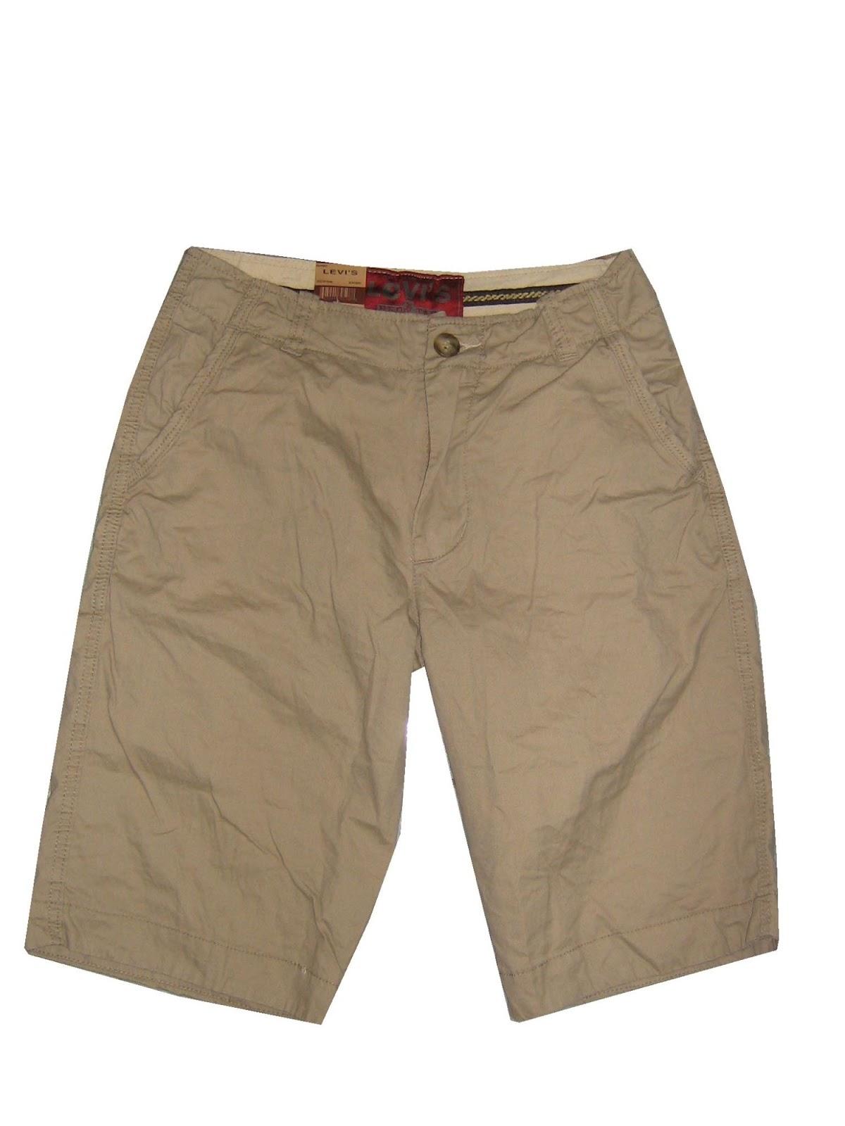 Quần short khaki màu kem phối thế nào vậy?