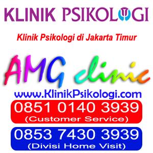 Klinik Psikologi di Jakarta Timur