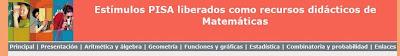http://recursostic.educacion.es/inee/pisa/matematicas/presentacion.htm
