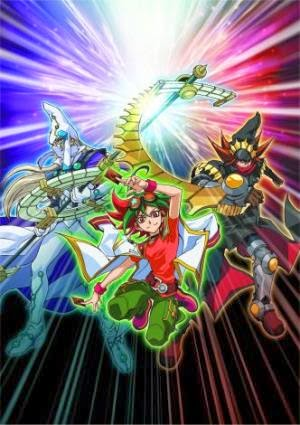 Yu-Gi-Oh: Arc-V Capitulo 48 Sub Español