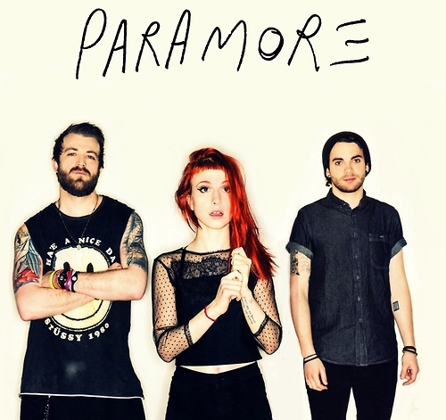 Aint It Fun Paramore Album Lirik Lagu Terb...