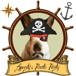 Speedy's Pirate Party 2015
