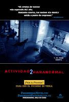 actividad paranormal 2 peliculas lukenfer