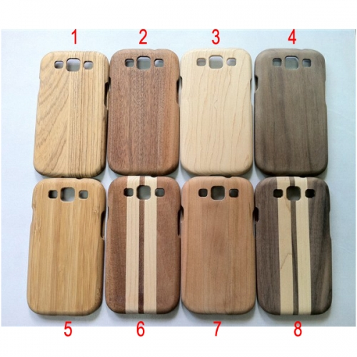Bamboo Galaxy S3 Case2
