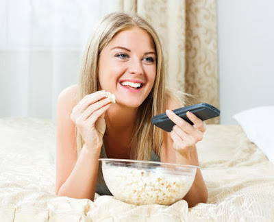 How to Lose Weight With the Popcorn Diet