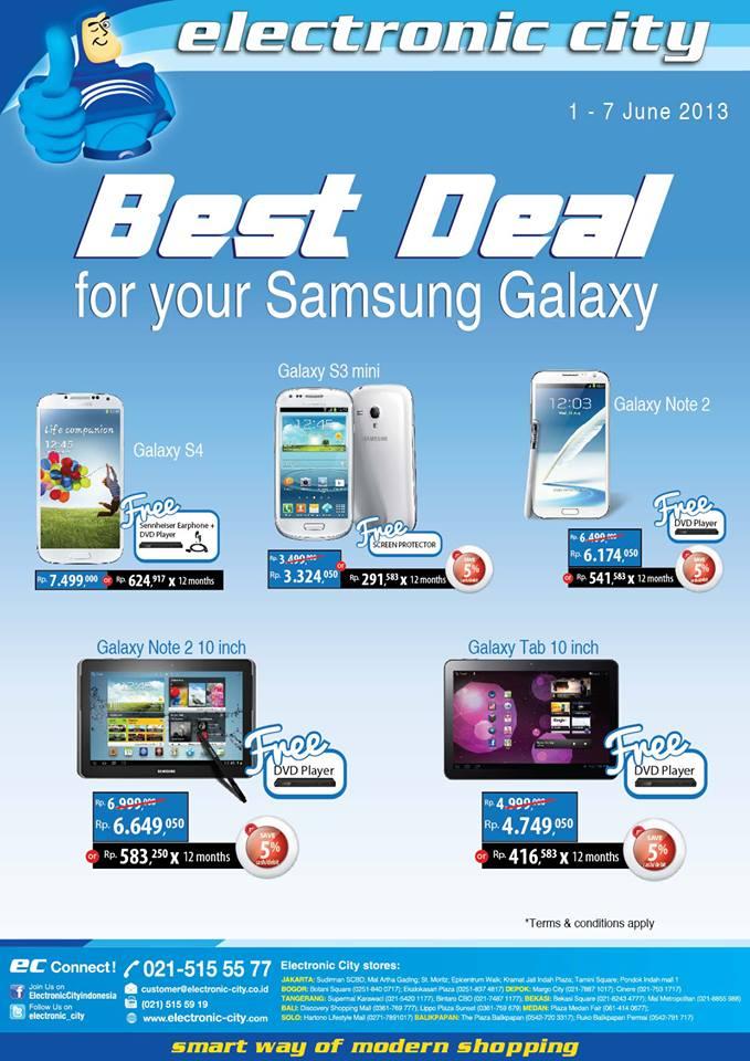 Best sgs3 deals